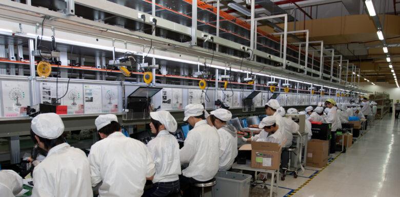 Производство своего товара в Китае